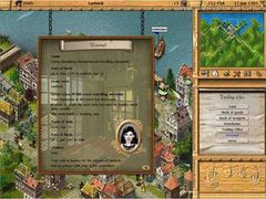 Patrician III: Rise of the Hanse - screen - 2003-11-13 - 20144