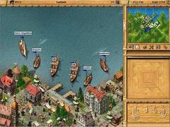 Patrician III: Rise of the Hanse - screen - 2003-11-13 - 20146