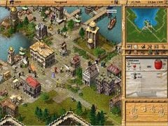 Patrician III: Rise of the Hanse - screen - 2003-11-13 - 20147