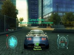 Need for Speed: Undercover - screen - 2008-11-26 - 124982