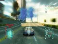 Need for Speed: Undercover - screen - 2008-11-26 - 124984