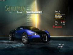 Need for Speed: Undercover - screen - 2008-11-26 - 124987
