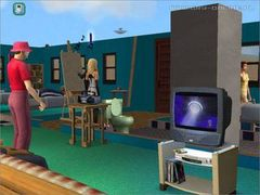 The Sims 2 - screen - 2004-09-23 - 33806