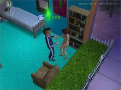 The Sims 2 - screen - 2004-09-23 - 33811