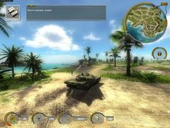 White Gold: War in Paradise id = 136067