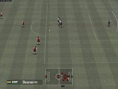 Pro Evolution Soccer 6 - screen - 2006-11-06 - 75203