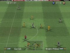 Pro Evolution Soccer 6 - screen - 2006-11-06 - 75206