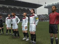 Pro Evolution Soccer 6 - screen - 2006-11-06 - 75208