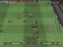 Pro Evolution Soccer 6 - screen - 2006-11-06 - 75210