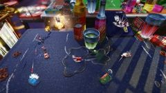 Micro Machines: World Series id = 349417