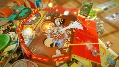 Micro Machines: World Series id = 349420