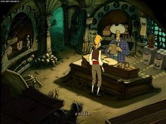 The Curse of Monkey Island - screen - 2010-07-01 - 188879