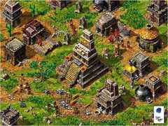 The Settlers IV - screen - 2001-01-25 - 1226