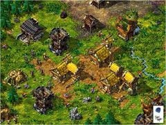 The Settlers IV - screen - 2001-01-25 - 1231