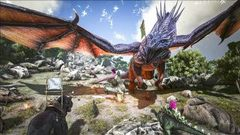 ARK: Survival of the Fittest id = 317949