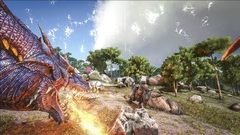 ARK: Survival of the Fittest id = 317951