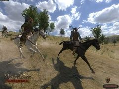 Mount & Blade: Warband id = 180197