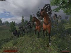 Mount & Blade: Warband id = 180200