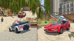 LEGO City: Undercover id = 343187