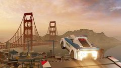LEGO City: Undercover id = 343189