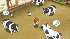 Return to PoPoLoCrois: A Story of Seasons Fairytale id = 310854