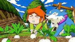 Return to PoPoLoCrois: A Story of Seasons Fairytale id = 310855