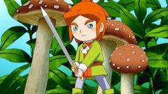 Return to PoPoLoCrois: A Story of Seasons Fairytale id = 310858