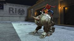 Spider-Man: Web of Shadows id = 119435