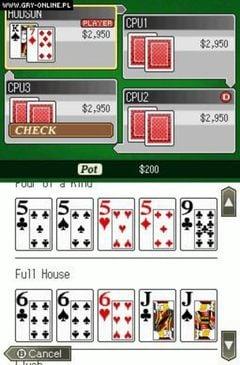 Juego de blackjack 21 online