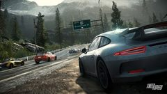 Need for Speed Rivals id = 271869
