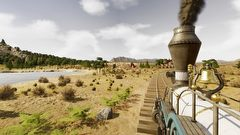 Railway Empire id = 364587
