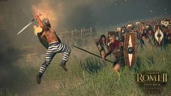 Total War: Rome II id = 287911