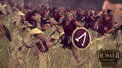 Total War: Rome II id = 287913