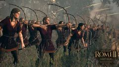 Total War: Rome II id = 287914