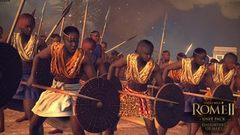 Total War: Rome II id = 287915