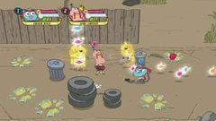 Cartoon Network: Battle Crashers id = 333953
