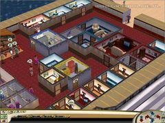 Carnival Cruise Lines Tycoon Island Hopping PC - Cruise ship tycoon