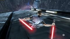 Star Wars: The Force Unleashed II - screen - 2010-11-02 - 197624