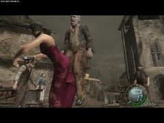 Resident Evil 4: Wii Edition id = 86452