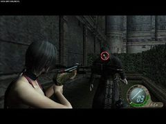 Resident Evil 4: Wii Edition id = 86455