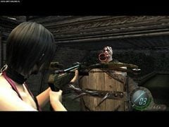 Resident Evil 4: Wii Edition id = 86456