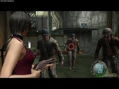 Resident Evil 4: Wii Edition id = 86457