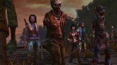 The Walking Dead: Michonne - A Telltale Games Mini-Series id = 318394