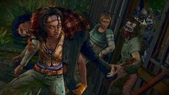 The Walking Dead: Michonne - A Telltale Games Mini-Series id = 318395