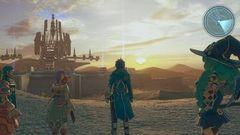 Star Ocean 5: Integrity and Faithlessness id = 325227
