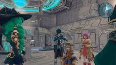 Star Ocean 5: Integrity and Faithlessness id = 325233