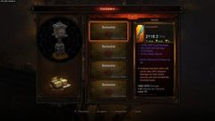 Diablo III: Reaper of Souls - Ultimate Evil Edition id = 287247