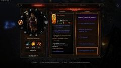 Diablo III: Reaper of Souls - Ultimate Evil Edition id = 287250