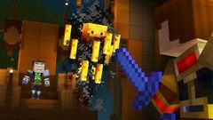 Minecraft: Story Mode - A Telltale Games Series - Season 1 id = 318069