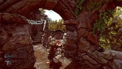 Ghost of a Tale id = 322259